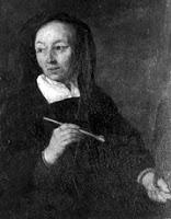 Мария де Греббер (1602-1680) - голландская художница Золотого Века.