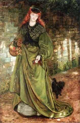 Лау́ра А́льма-Таде́ма (урождённая Эппс, 1852 — 15 августа 1909) — английская художница викторианской эпохи, жена и ученица Лоуренса Альма-Тадемы.