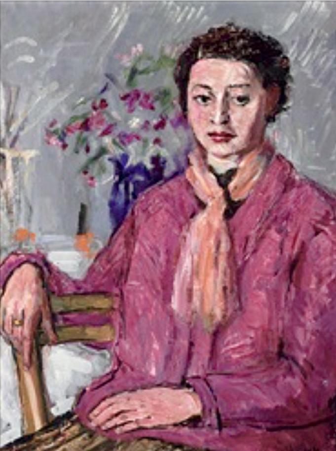 аде́жда Андре́евна Удальцо́ва в девичестве Прудковская (10 января 1886, Орёл — 25 января 1961, Москва) — русская, советская художница, яркий представитель русского авангарда (кубофутурист, супрематист) в живописи.