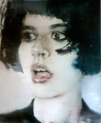 Жаклин Девре (1963-) - бельгийская художница.