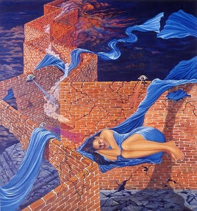 Лючия Хартини (1959-) - индонезийская художница.
