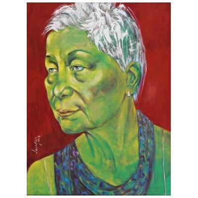 Лидия Веласко (1942-) - филиппинская художница.