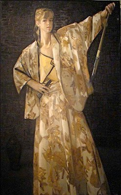 Натали Гобин (1965-1992) - французская художница.