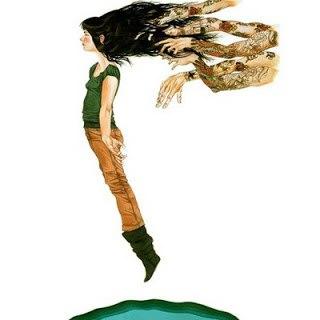 Кейтлин Кухвальд - американская иллюстратриса.