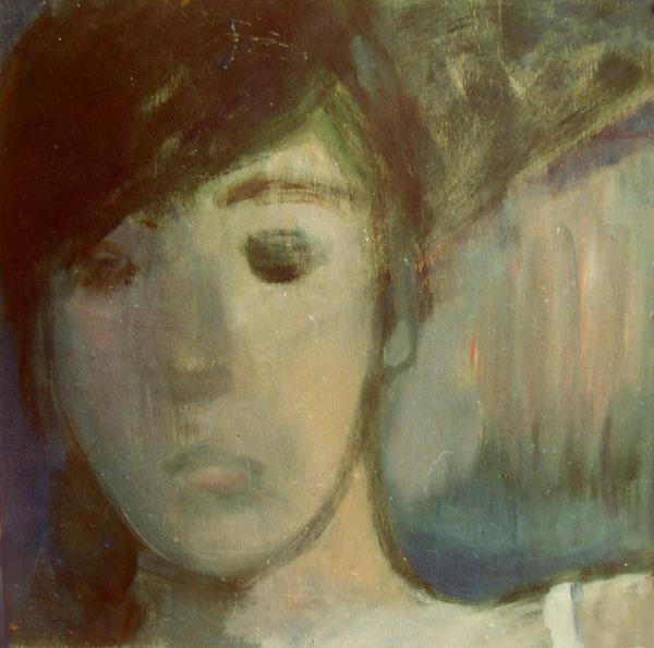 Ли Шуань (1957-) - китайская художница, известная портретами и пейзажами.