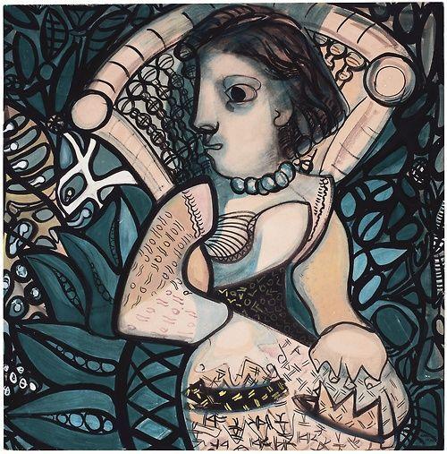 Амелия Пелáэс дель Касаль (исп. Amelia Peláez del Casal; 5 января 1896, Ягуахай, провинция Санкти-Спиритус, Куба — 8 апреля 1968, Гавана) — кубинская художница.
