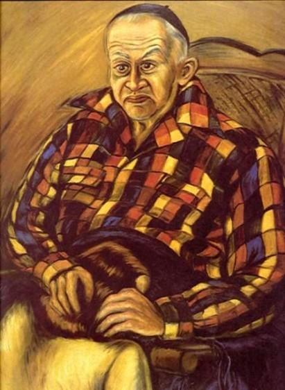 Дебора Аранго (1907-2005) - колумбийская художница.