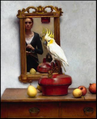 Луиз Камилл Фенне (1971-) - датская художница.