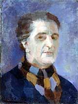 Вера Николич Подринска (1886-1972) - хорватская художница.