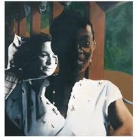 Ана Мерседес Ойос (1942-2014) - колумбийская художница, скульптрисса и пионер во многих областях искусства.