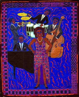 faith-ringgold 2004, jazz stories mama can sing, papa can blow 8 don't wanna love you.jpg