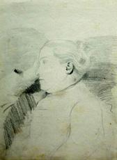 Тина Блау (1845-1916) - австрийская художница-пейзажистка.