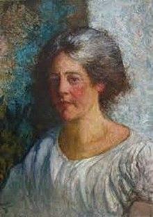 Эмма Чедвик (1855-1932) - шведская художница.
