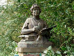 Вирджиния Демон-Бретон (1859-1935) - французская художница, представительница реализма.
