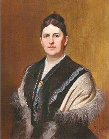 Тереза Гласнер-Хартманн (1858-1923) - люксембургская художница.
