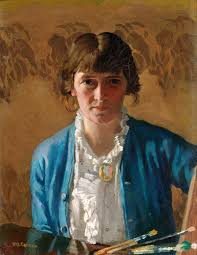 Маргарет Кларк (1888-1961) - ирландская художница.