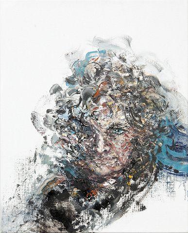 Мэгги Хемблинг (1945-) - британская художница и скульптрисса.