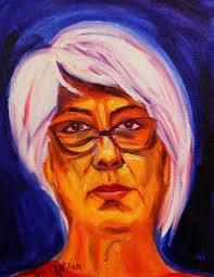 Маргарет Гарсиа (1951-) - художница-муралистка народности чиикано.