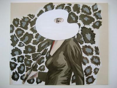 Агнес Турнауэр (1962-) - французско-швейцарская художница.