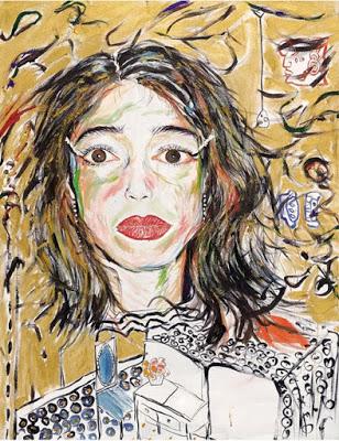 Элке Кристуфек (1970-) - австрийская концептуальная художница.