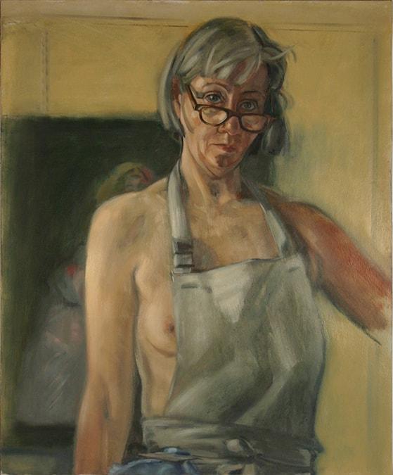 Сьюзан Лайт (1954-) - британская художница, родившаяся в Зимбабве.
