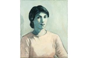 Габриель Баккер (1958-) - американская художница.