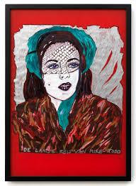 Кейт Буркхарт -американская художница, писательница и искусствовед.