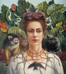 Салли Мур (1962-) - художница из Уэльса.