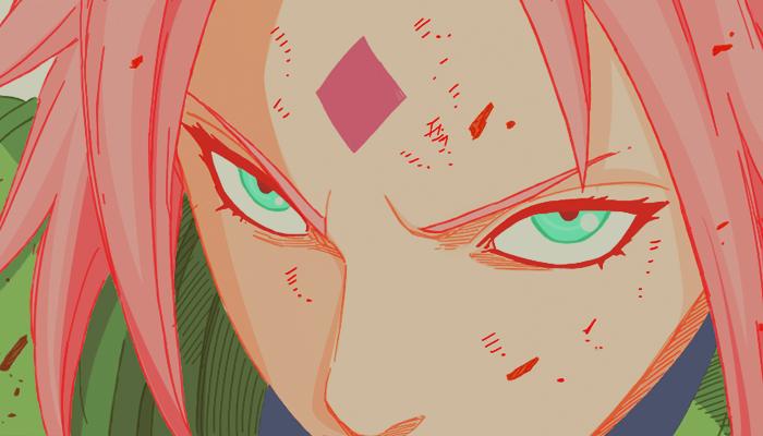 manga header sakura