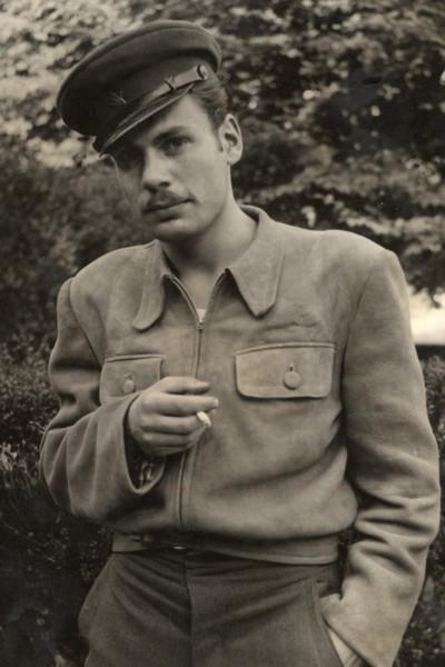3. 1946 год, Вена