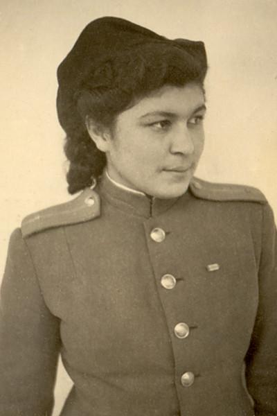 4.Венгрия, 1945 год