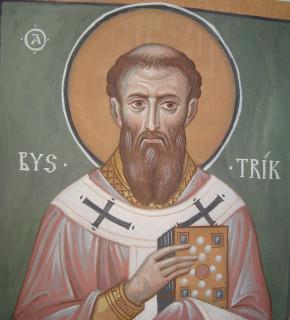 Biskup Bystrík, ktorého kanonizácia sa pripravuje Michalovskou a Košickou eparchiou