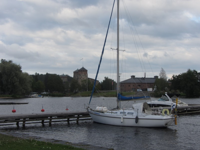 Aldebaran ja Olavinlinna
