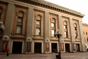 театр Вахтангова