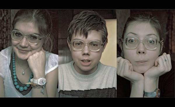 Бабушкины очки 1
