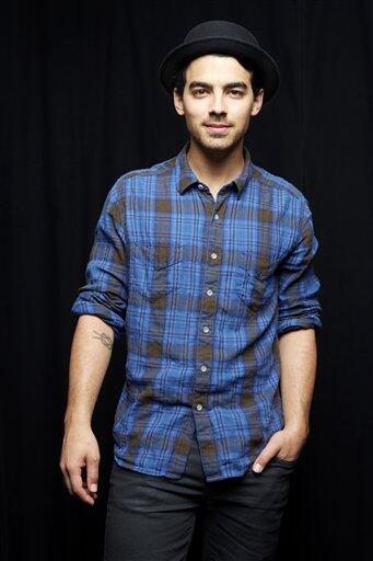 New Jonas Brothers Photoshoot. - AnythingDiz