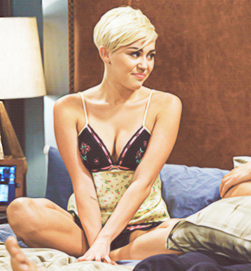 "Miley""s"