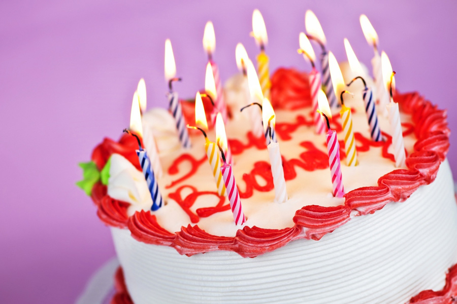 Поздравление по китайски с днем рождения