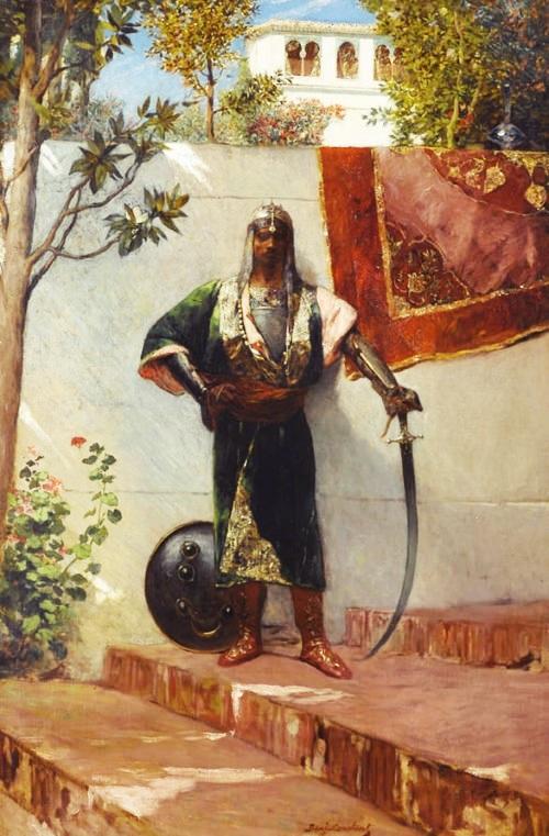 Янычар
