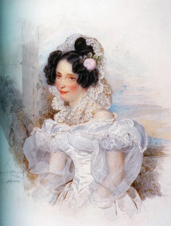 Бакунина Екатерина Павловна