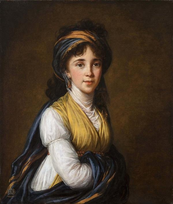 Княгиня Белозерская