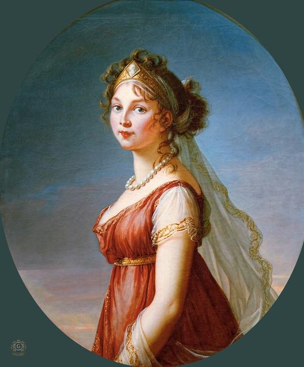 Луиза, королева Прусская