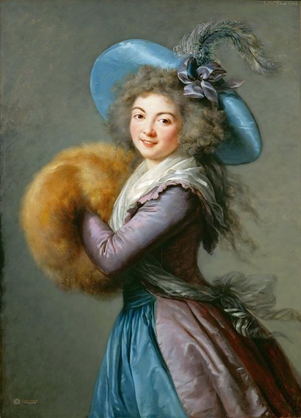 Мадам Моле-Ремон