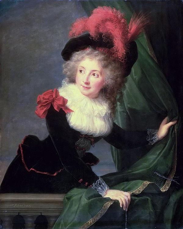 Мадам Перего