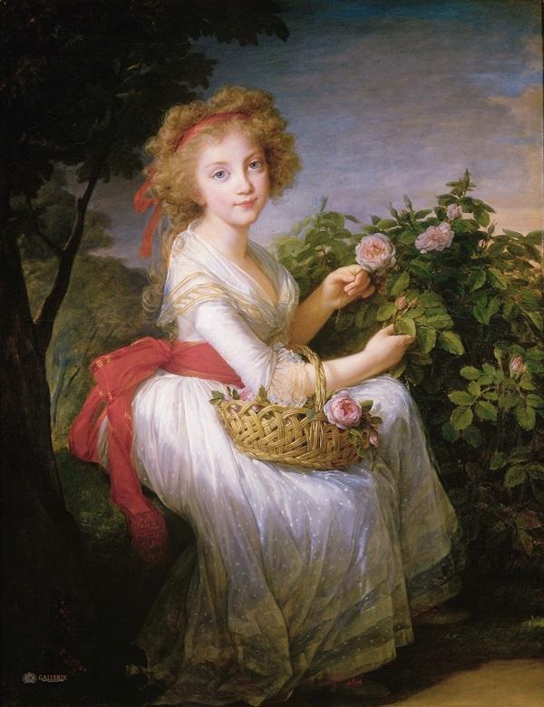 Мария Кристина Амелия де Бурбон, королева Сардинии
