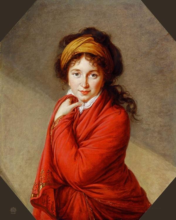 Портрет графини Головиной