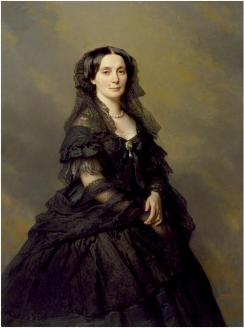 Елена Павловна Бибикова, княгиня Кочубей.