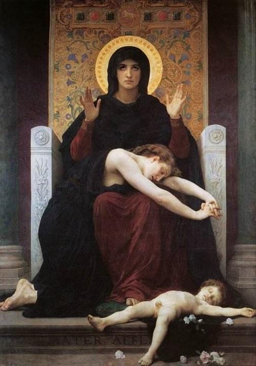 Утешение Богородицы