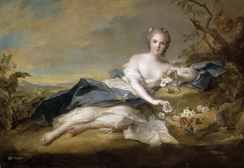 Анна-Анриетта Французская, Мадам Анриетта.