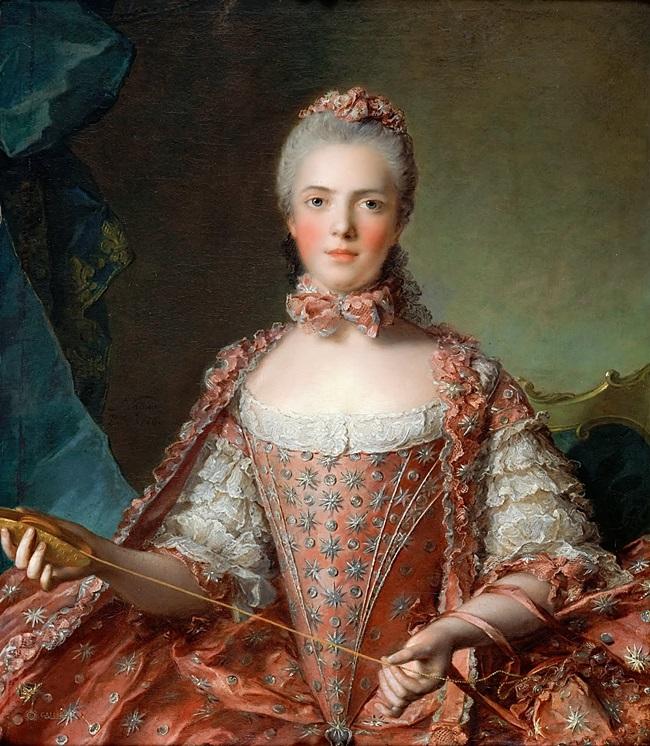 Аделаида Французская (1732-1799), Мадам Аделаида.